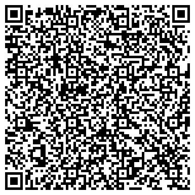 QR-код с контактной информацией организации Рисовый проект, ООО