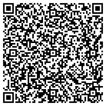 QR-код с контактной информацией организации Агрос-КНК, ООО
