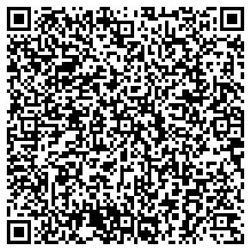 QR-код с контактной информацией организации САЛОН-ИНТЕРЬЕР ФИРМЫ АКФЕС-ИНТЕРЬЕР