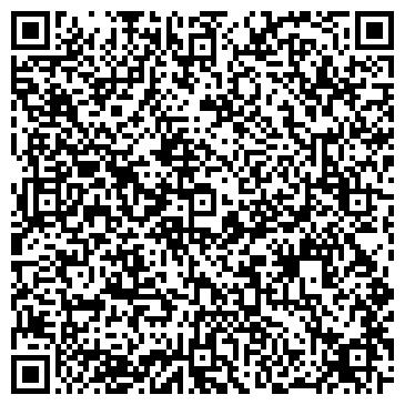 QR-код с контактной информацией организации Адонис-люкс, ООО