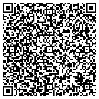 QR-код с контактной информацией организации Суши-Повар, СПД