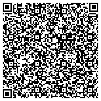 QR-код с контактной информацией организации Нива-1, ЧП