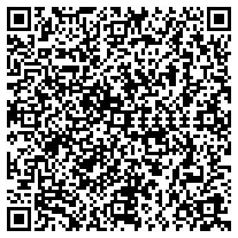 QR-код с контактной информацией организации Фелисити, ООО