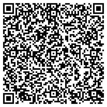 QR-код с контактной информацией организации ФЕНИКС САЛОН МЕБЕЛИ
