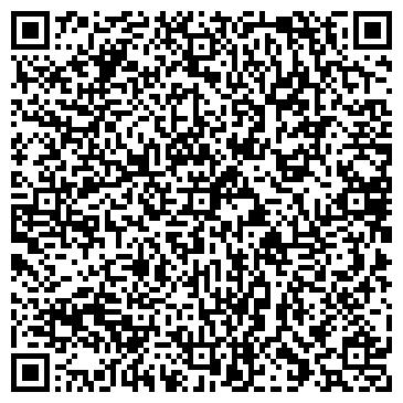 QR-код с контактной информацией организации Украгротрейд, ДП