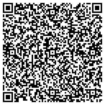 QR-код с контактной информацией организации Нива плюс, ЗАО