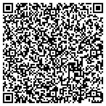 QR-код с контактной информацией организации ШАТУРА-МЕБЕЛЬ ФИРМЕННЫЙ САЛОН