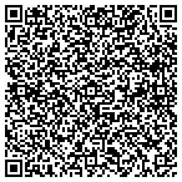 QR-код с контактной информацией организации Украинский орех, ООО