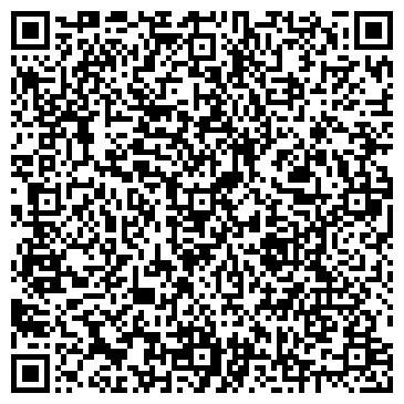 QR-код с контактной информацией организации Петров и К, ООО