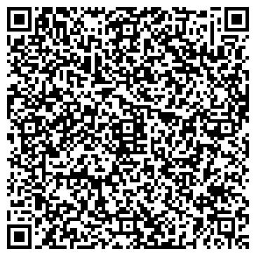 QR-код с контактной информацией организации НИВА ФХ, ООО