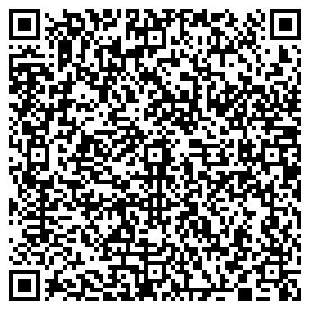 QR-код с контактной информацией организации Бакалеяопт, ООО