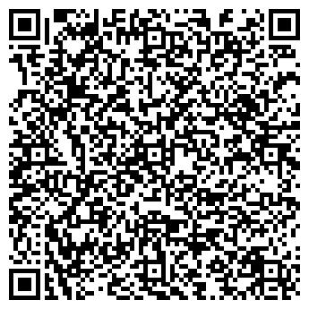 QR-код с контактной информацией организации Колосок , ФХ