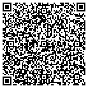 QR-код с контактной информацией организации Мирный, ОАО