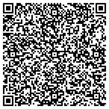QR-код с контактной информацией организации ЮРИДИЧЕСКАЯ КОНСУЛЬТАЦИЯ ГОР. РУДНЫЙ