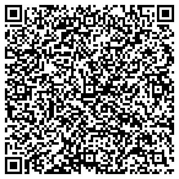 QR-код с контактной информацией организации Бхакти, ЧП