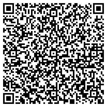 QR-код с контактной информацией организации Ивановское, ЧП
