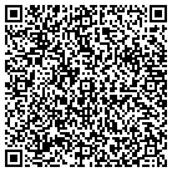 QR-код с контактной информацией организации Агроэкспорт, ЧП