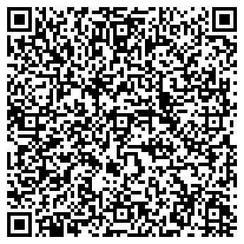 QR-код с контактной информацией организации СТОВ им. Кирова, ООО