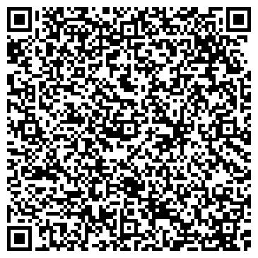QR-код с контактной информацией организации Киевская Инвестиционная Компания ВДАЛА, ООО