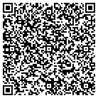 QR-код с контактной информацией организации Агроплант, ООО