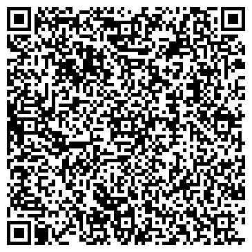 QR-код с контактной информацией организации ФХ РОД