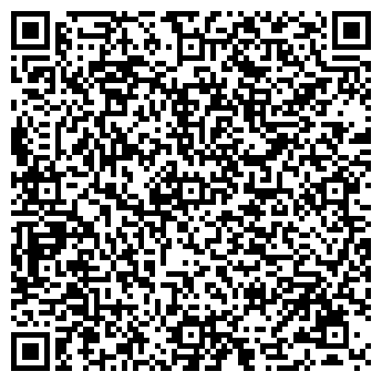 QR-код с контактной информацией организации Зимовец, ФХ