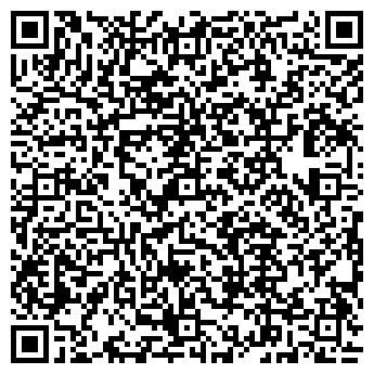 QR-код с контактной информацией организации Клов, ООО
