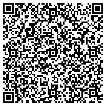 QR-код с контактной информацией организации Агроинфинитум, ООО
