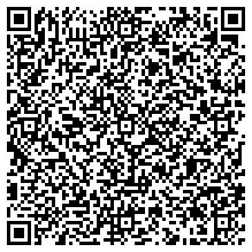 QR-код с контактной информацией организации Вайтерра Украина, ООО