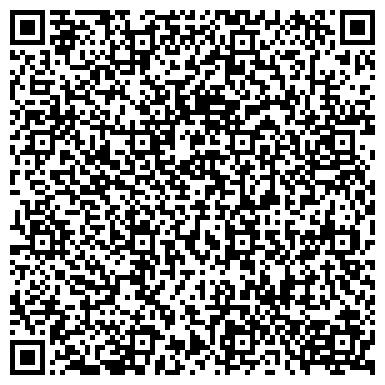 QR-код с контактной информацией организации Сладости востока, ЧП