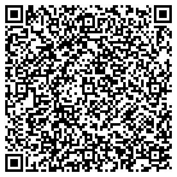 QR-код с контактной информацией организации Karama, ЧП