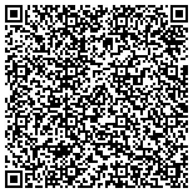 QR-код с контактной информацией организации Агрообъединение Чистая криница, ООО