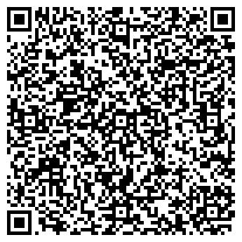 QR-код с контактной информацией организации Хлеб Киева, ОАО