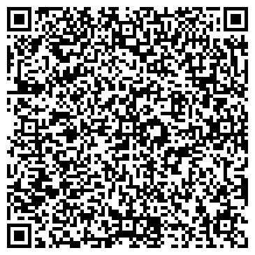 QR-код с контактной информацией организации Канадская Селекция, ООО