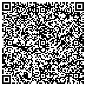 QR-код с контактной информацией организации Шторм, КФХ