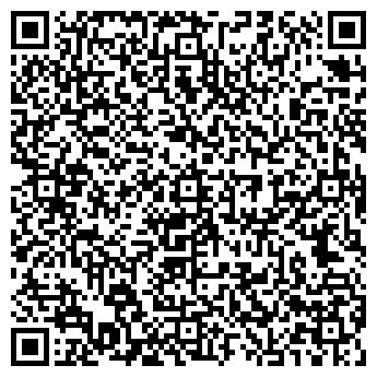 QR-код с контактной информацией организации Агрохолд, ЧП