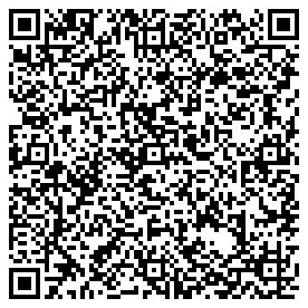 QR-код с контактной информацией организации PETROVICH GROUP