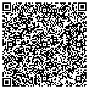 QR-код с контактной информацией организации Хлеб Украины, ГАК ДП