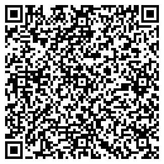 QR-код с контактной информацией организации WEBSITE.IS