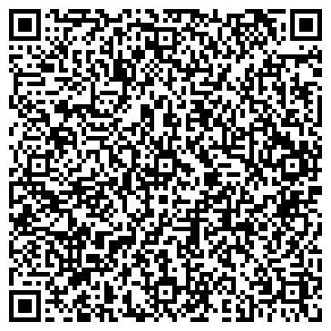 QR-код с контактной информацией организации КБ, ООО