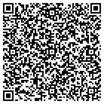QR-код с контактной информацией организации ЭКО ЛАЙН ПЛЮС