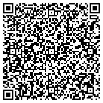QR-код с контактной информацией организации Рыбаков, ЧП