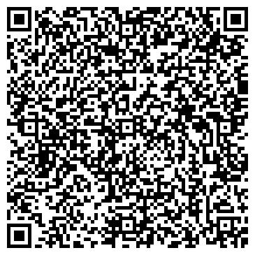 QR-код с контактной информацией организации Приазовье, ОАО