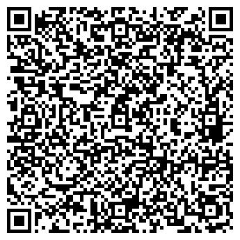 QR-код с контактной информацией организации Агропромтехком, ЧП
