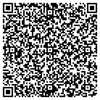 QR-код с контактной информацией организации Друца А.М, ФХ