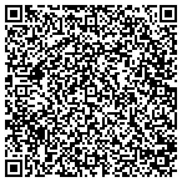 QR-код с контактной информацией организации АгроПеремога, ООО