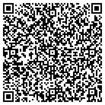 QR-код с контактной информацией организации Соя, ЧП