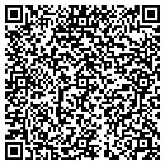 QR-код с контактной информацией организации FlowersMix