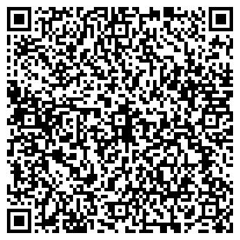 QR-код с контактной информацией организации Украгродон, ООО