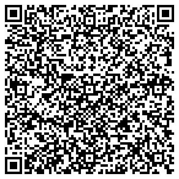 QR-код с контактной информацией организации Никитин В.Н., ЧП